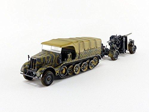 Schuco Combate Dickie 421721100 Leclerc T5, Vehículo