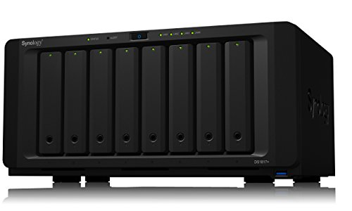 Synology DS1817+(2GB) NAS Server