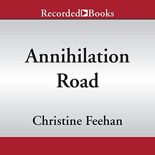 Annihilation Road cover art