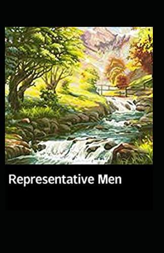 Representative Men illustrated by ralph waldo emerson