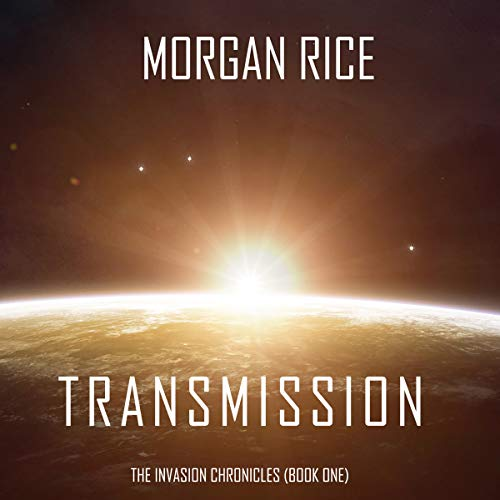 Transmission: A Science Fiction Thriller cover art
