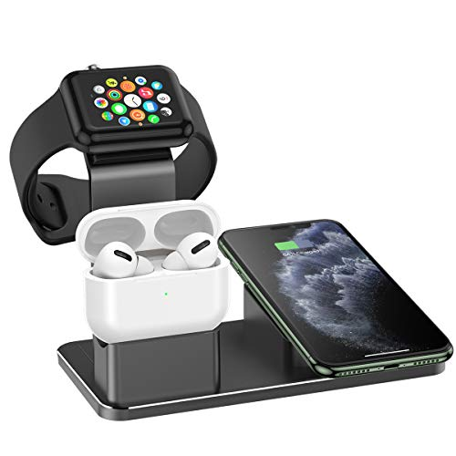 Metal Wireless Charger