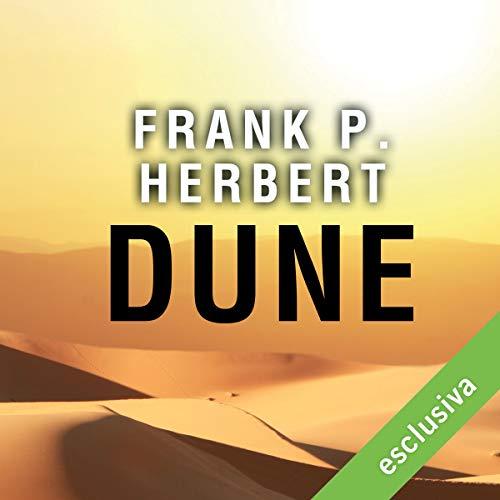 Dune copertina