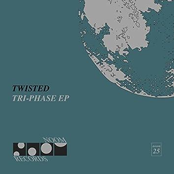 Tri-Phase EP