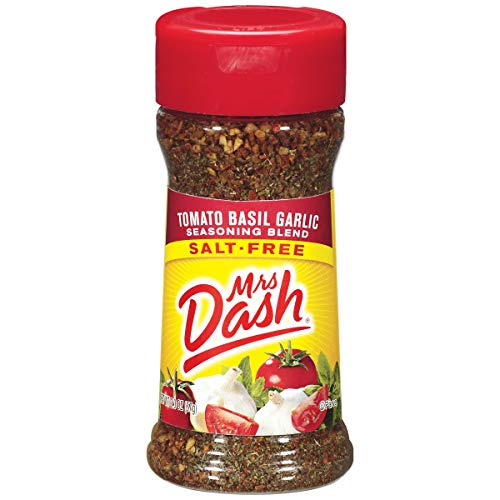 Mrs. Dash Tomato Basil Garlic, 2.0oz