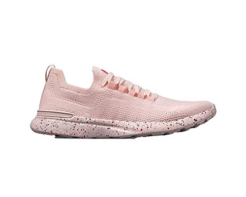 Athletic Propulsion Labs (APL) Techloom Breeze Bleached Pink/Ruby/Midnight 9.5 B (M)
