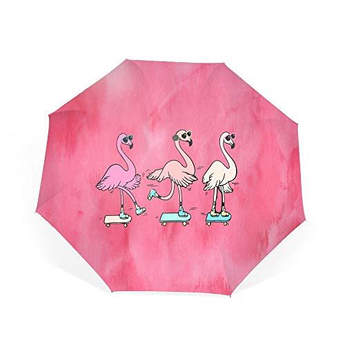CTDMMJ Anillo de Acero Inoxidable de Color Dorado Rosa para Mujer Anillo de Color Plateado Anillos de Boda pulidos Altos Regalo-4 4_Blanco