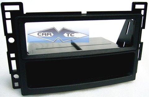 Stereo Install Dash Kit Saturn Ion 06 2006 (car Radio Wiring Installation Parts)