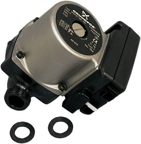Buderus Sieger Pumpe UPER 15-60 130mm, GB132 GB152T BK13 W WU WK, Herst.-Nr. 7099572