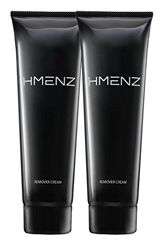 HMENZ メンズ 除毛クリーム 2本セット 除毛剤 医薬部外品 210g×2
