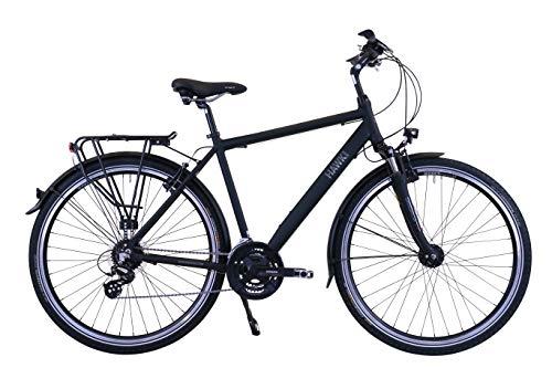 HAWK Trekking Gent Premium (schwarz, 52 cm)