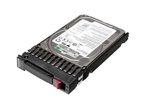 IPC-Computer HP ProLiant ML350 G7 Original Server Festplatte HDD 1TB (2,5 Zoll / 6,4 cm) SAS III (12 Gb/s) MDL SPS 7.2K inkl. Hot-Plug