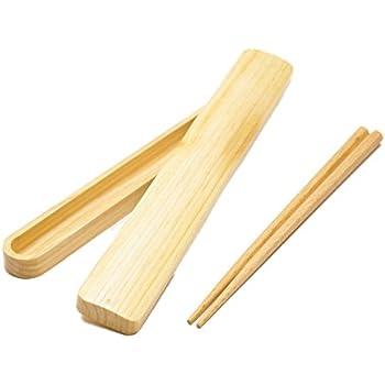 お箸 木製 箸 箸箱 セット 白木 おしゃれ カワイイ 弁当箱 お弁当箱 オシャレ