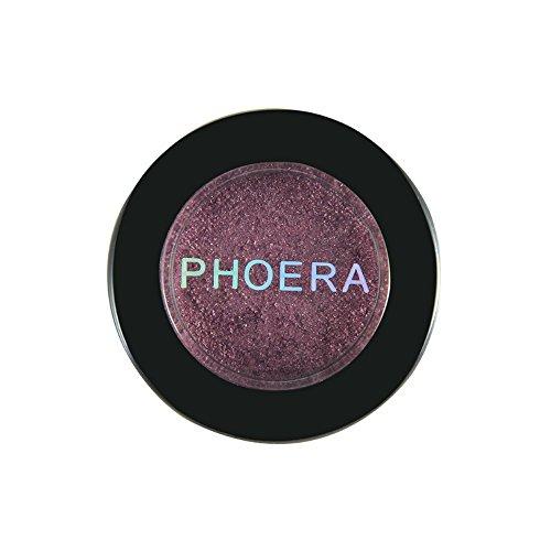 Débutant Palette Ombre à Paupières, 1 Effet de Couleur Effet Fard à Paupières Perle Chatoyante Anti-Aquarelle Maquillage Cosmétiques Beauté Maquillage Outil