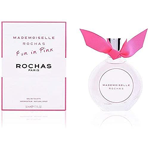 Rochas Mademoiselle Rochas 50 ml Eau de toilette Spray