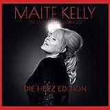 Songtexte von Maite Kelly - Die Liebe siegt sowieso