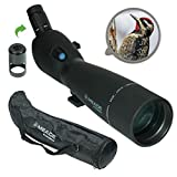 Meade Instruments 126001 Wilderness Spotting Scope...
