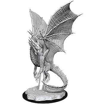 Best silver dragon miniature Reviews