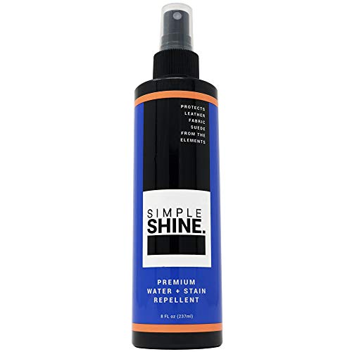 Simple Shine – Premium Water and Stain Repellent