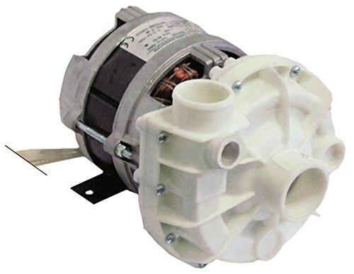 FIR 1270 Pompe pour lave-vaisselle Adler DS412, DS412PD, A500, DS400, DS400DP 0,55 kW/0,75 PS 230 V Entrée ø 45 mm sortie ø 40 mm