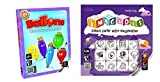 UDC Lot de 2 Jeux de société GIGAMIC - Ballons - Imagidés