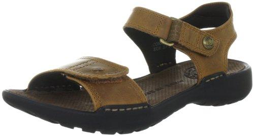 Panama Jack C701B10130, Sandales Outdoor Femme - Marron - Braun (Vison 10130), 38 EU