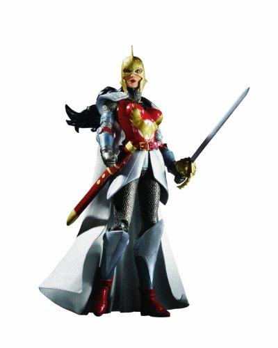 DC Flashpoint WONDER WOMAN Serie 1 Figurine 17cm