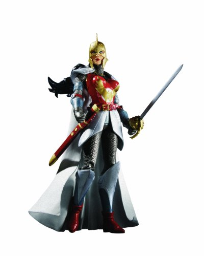 DC Flashpoint WONDER WOMAN Serie 1 Figurine 17cm