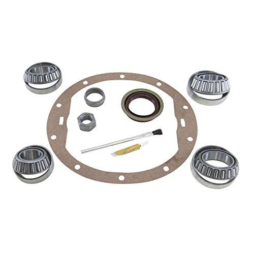 01 silverado differential - 3