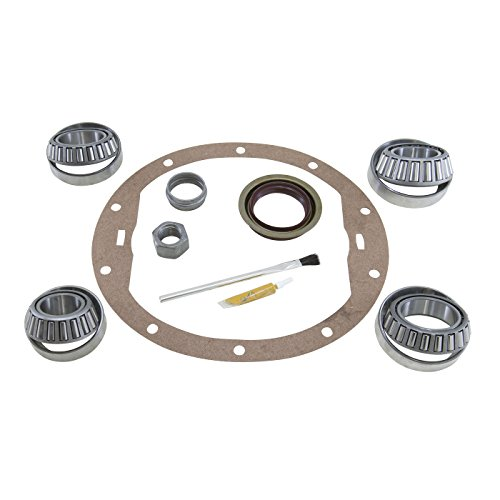 USA Standard Gear (ZBKGM8.6) Bearing Kit for GM 8.6 Differential