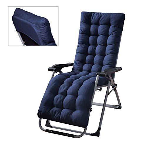 Wopohy - Cojín para silla, sofá, sillón, silla, sillón, silla, sillón, silla, sillón, silla, sillón, silla, cojín acolchado para el hogar, oficina