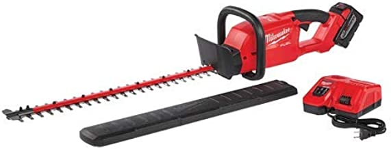 Milwaukee Electric Tools 2726-21HD FUEL Hedge Trimmer Kit