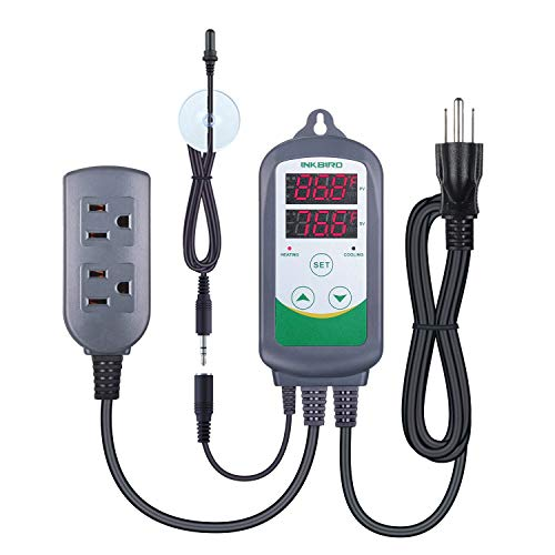 Best Aquarium Heater Controller