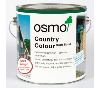 Osmo 2708 Country Color Pebble Grey 0,75...