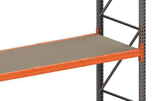 Spanplattenboden für Palettenregal mit...