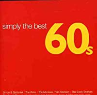 Simply The Best 60's Album by Simply the Best 60's Album (2001-07-30)