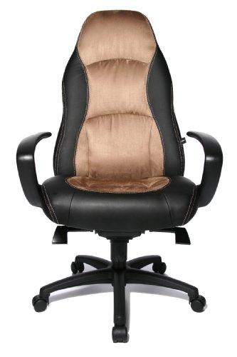 Topstar SC20FTC7 Chaise de Bureau Speed Chair