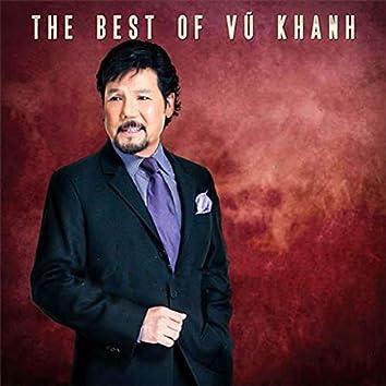 The Best of Vũ Khanh (Instrumental)