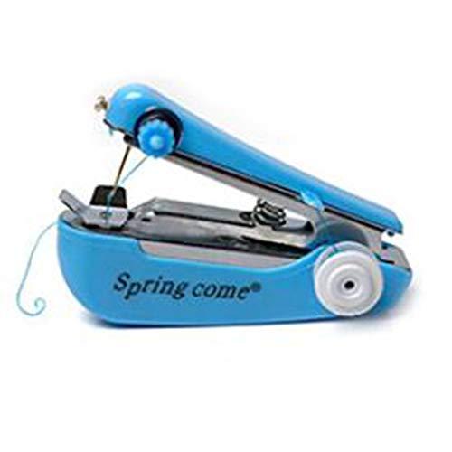 JIFeng - Máquina de coser portátil inalámbrica para reparación rápida