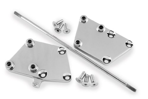 Bikers Choice 3in. Forward Control Extension Kit 056263