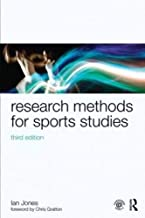 Sports Coaching Package Brunel University: Research Methods for Sports Studies: Third Edition by Jones, Ian 3rd edition (2015) Paperback