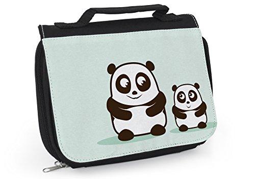 Panda panda wT011 de poule trousse de toilette