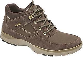 Rockport Men's Kingstin Waterproof Mid Shoes
