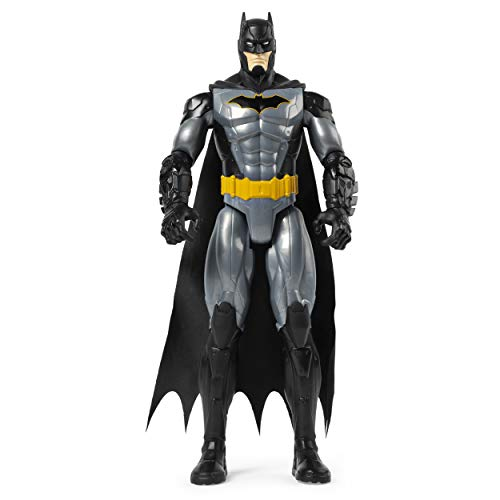Batman 6056690 12-Inch 30,5 cm Rebirth Tactical Action-Figur, Mehrfarbig