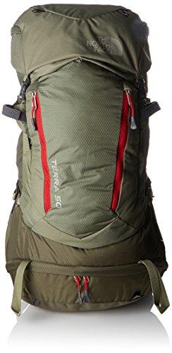 1. North Face t0 a6 K01 - Excursión salvaje