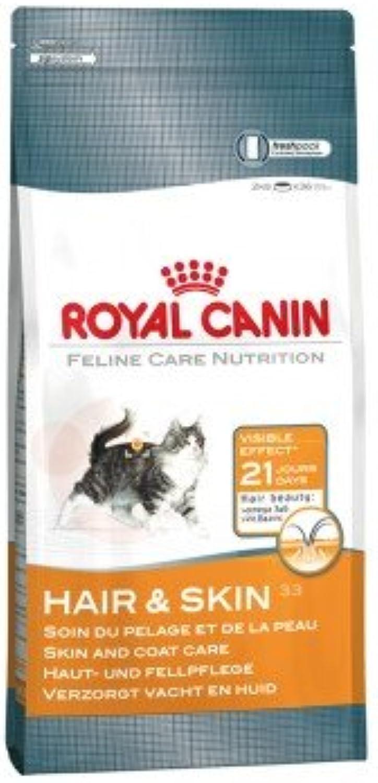 Royal Canin Hair & Skin Care Cat Food 10kg