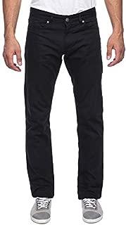Balmain Black Straight Trousers Pant For Men