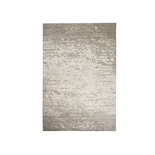 Winkler Tapis Camaieu Ecru 155 x 230 cm