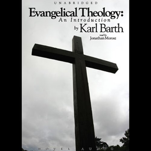 Evangelical Theology cover art