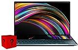 XOTIC XPC ZenBook Pro Duo UX581